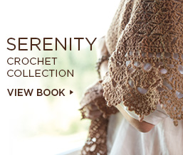 Serenity Crochet Collection