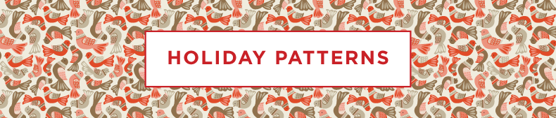 Holiday Patterns