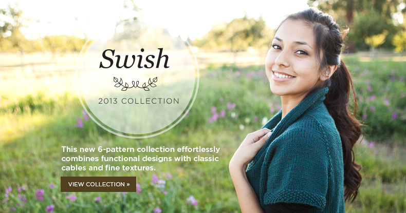 Swish 2013 Collection
