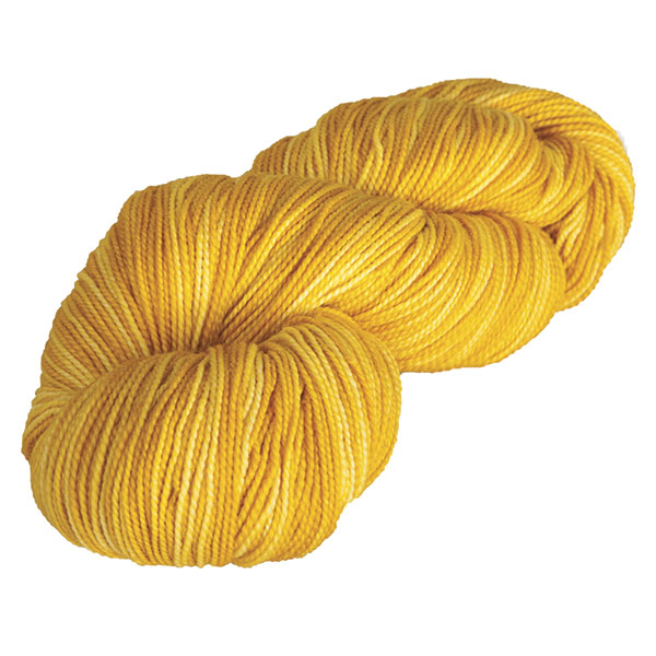 Hawthorne Fingering Kettle Dye Yarn - Color Compass