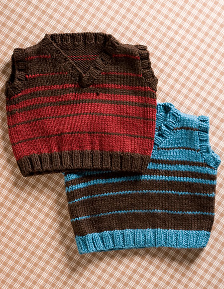 The Fibonacci Twins Sweater Pattern - Knitting Patterns and Crochet Patterns ...