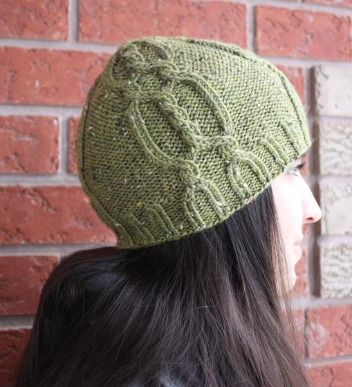 Knitting Patterns For Toques : Mister or Missus Toque - Knitting Patterns and Crochet ...