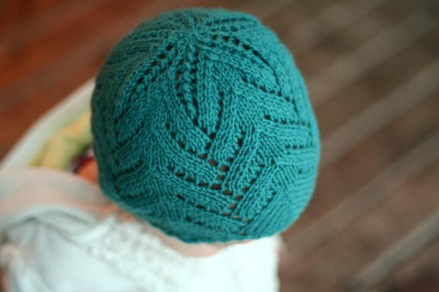 Pines Toque - Knitting Patterns and Crochet Patterns from ...