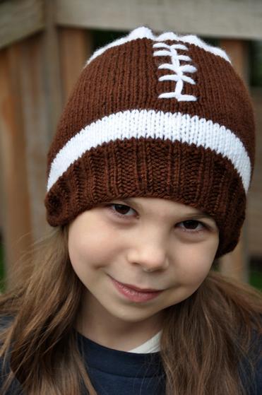 Free Crochet Pattern For Football Headband Pakbit For