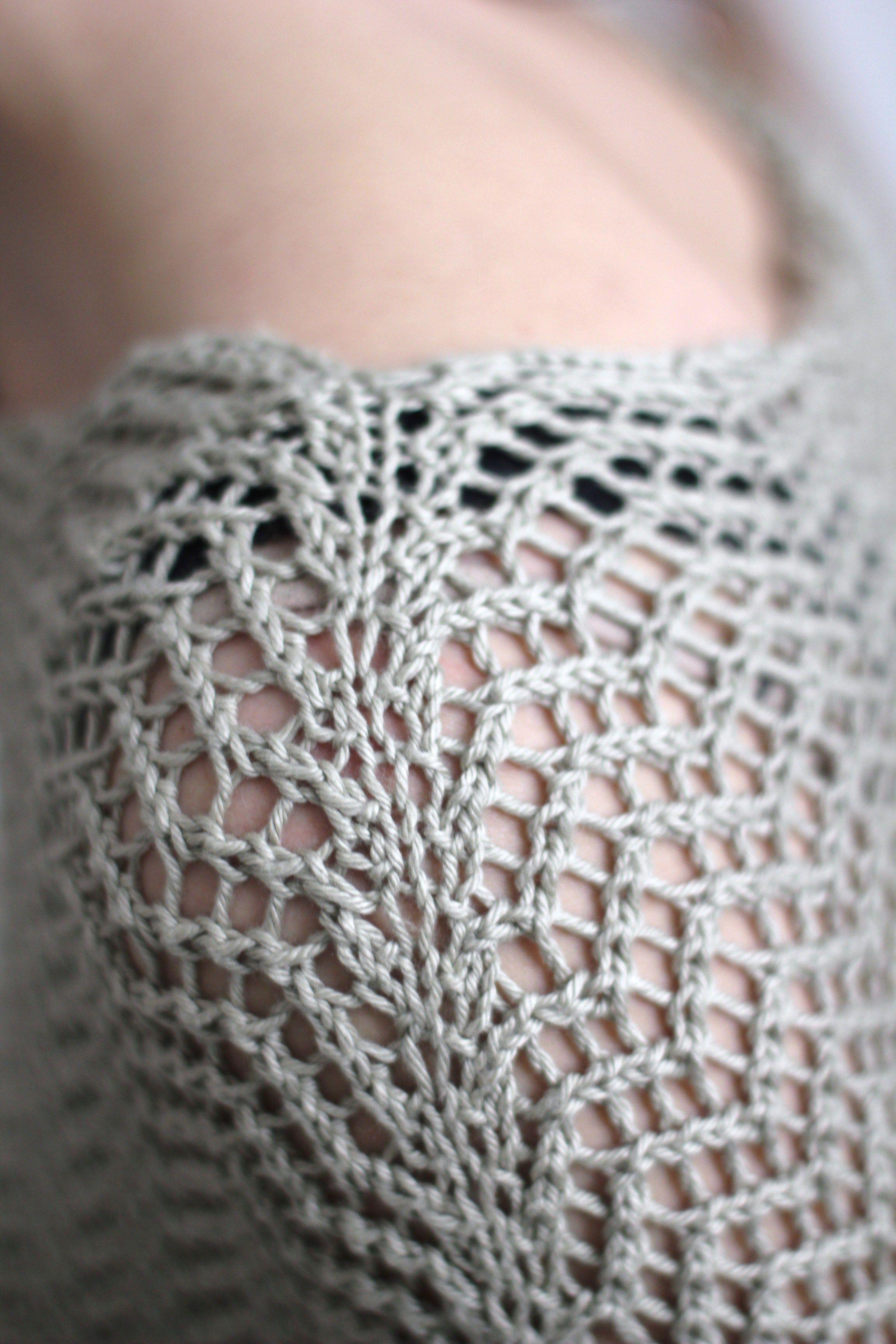Net Lace Knitting Pattern : Lady Bat Pattern - Knitting Patterns and Crochet Patterns ...