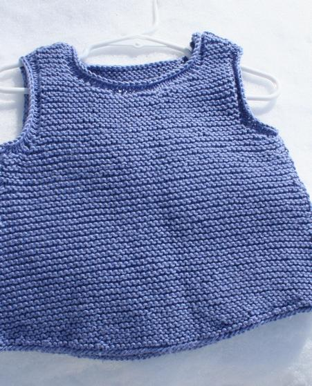 Free Crochet Patterns For Sleeveless Tops : Norah Sleeveless Top - Knitting Patterns and Crochet ...