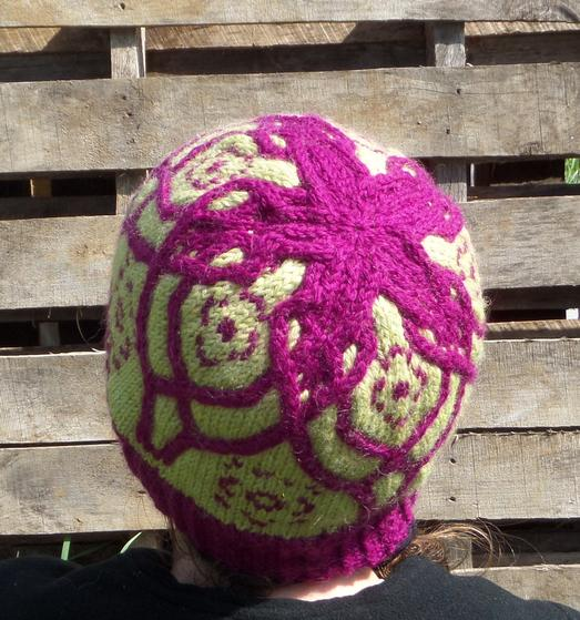 Cool Knit Patterns : Cool Cat Hat - Knitting Patterns and Crochet Patterns from KnitPicks.com