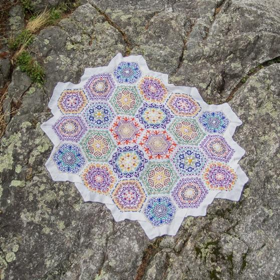 Persian Dreams Worsted - Knitting Patterns and Crochet ...