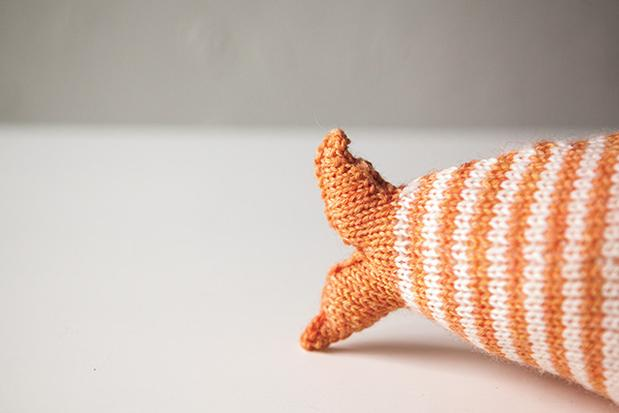 One Fish, Two Fish, Three Fish - Knitting Patterns and Crochet Patterns from ...