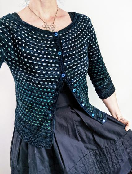 Perfect Floor Pillow Pattern - Knitting Patterns and Crochet Patterns from KnitPicks.com