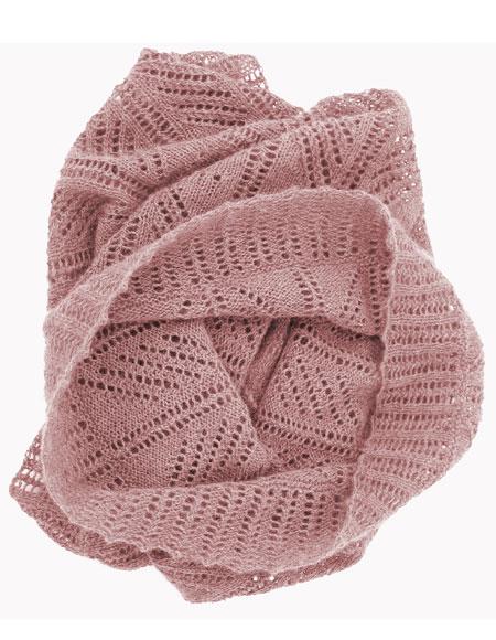 Skeleton Knitting Pattern : Skeleton Scarf and Nachaq Hood Pattern - Knitting Patterns and Crochet Patter...
