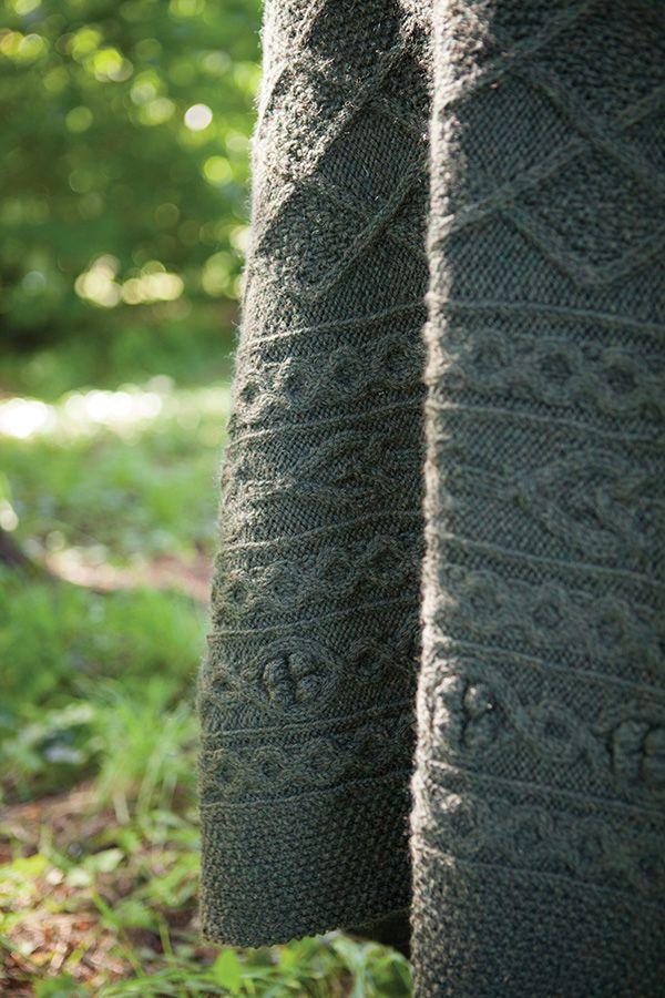 Knit Picky Free Patterns : Reilly Afghan Pattern - Knitting Patterns and Crochet Patterns from KnitPicks...