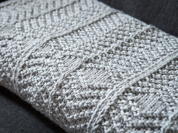 Abrigado - Knitting Patterns and Crochet Patterns from ...