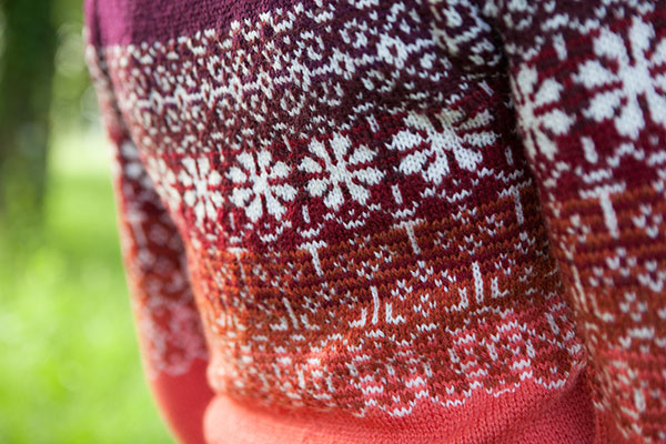 Creative Color: Our New 2016 Fair Isle Collection - KnitPicks ...