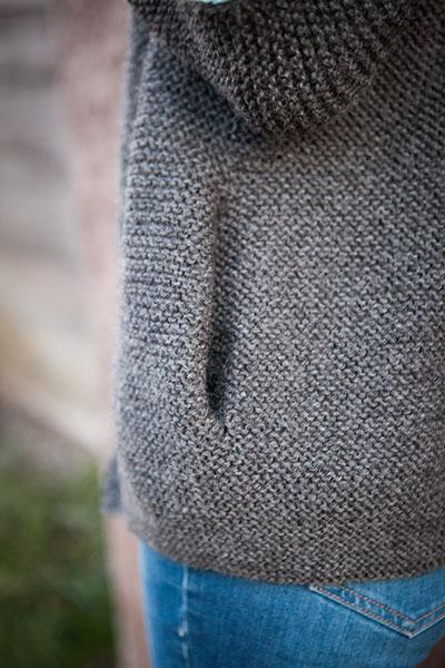 Nineveh Cardigan - Knitting Patterns and Crochet Patterns from KnitPicks.com ...