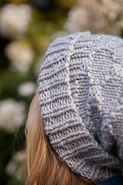 Baltimore Hat - Knitting Patterns and Crochet Patterns ...