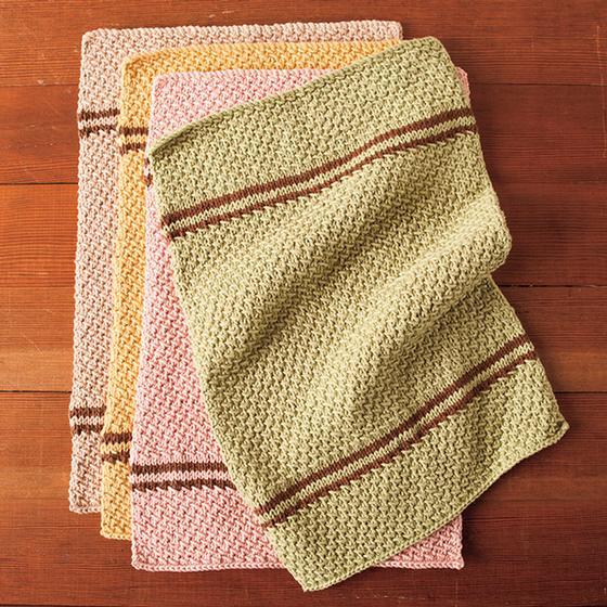 Free Crochet Hand Towel Patterns