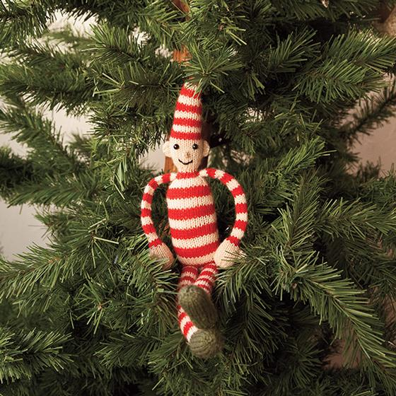 Knitting Pattern For Bernard The Elf : A Very Danger Christmas Collection - Knitting Patterns and ...