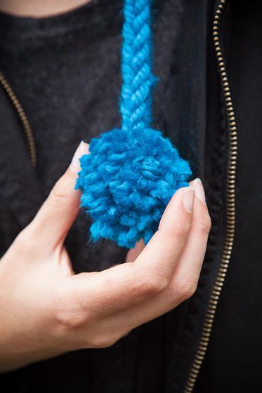 Jumpers For Dogs Knitting Patterns : Ski Bunny Headband - Knitting Patterns and Crochet Patterns from KnitPicks.com