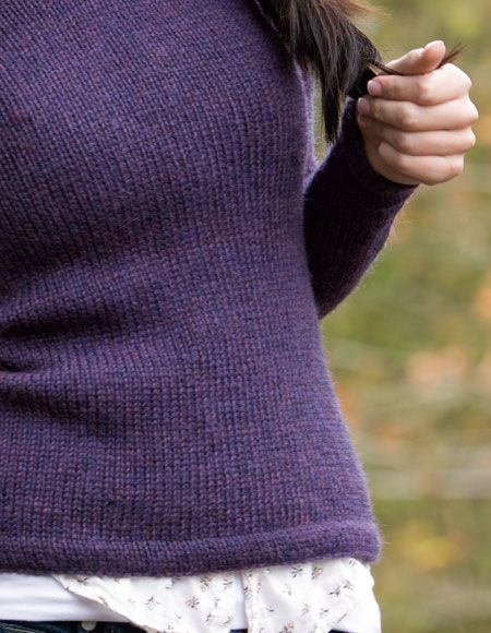 Knitting Squares Patterns : Design Your Own Sweater Pattern - Knitting Patterns and Crochet Patterns from...