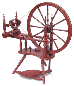 Polonaise Spinning Wheels