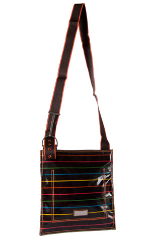 Hadaki Printed Scoop Sling