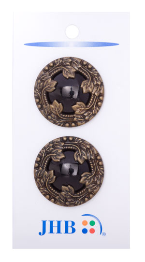Antique Frame Buttons