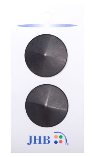 Noir Iron Buttons
