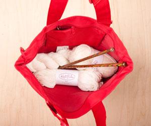 Knit In Time | Yarn + Needles + Knit = FO