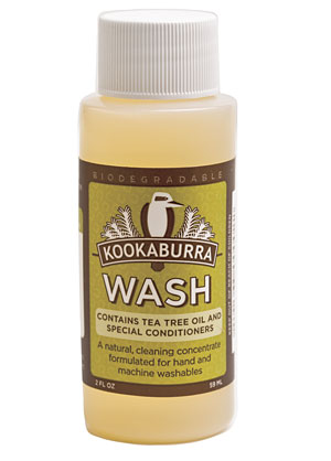 Kookaburra Wool Wash