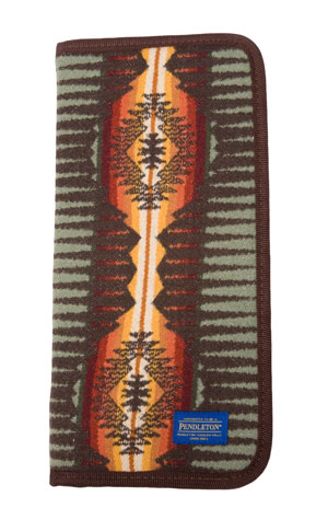 Pendleton Needle Case