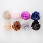 Knit Picks Pom Poms 8cm Diameter
