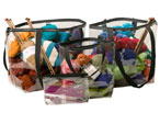Knitting Project Bags