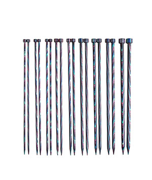 Majestic Wood Straight Needle Sets
