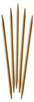 Bamboo Double Pointed Knitting Needles