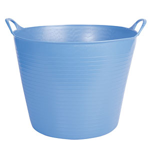 Tubtrugs Medium Basin 26 Liters / 6.9 US Gallons