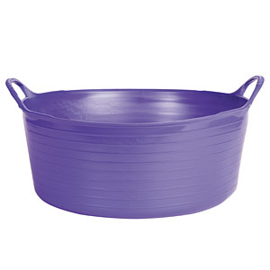 Tubtrugs Smal Shallow Basin 15 Liters / 4 US Gallons