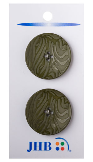 Xena Buttons - Olive