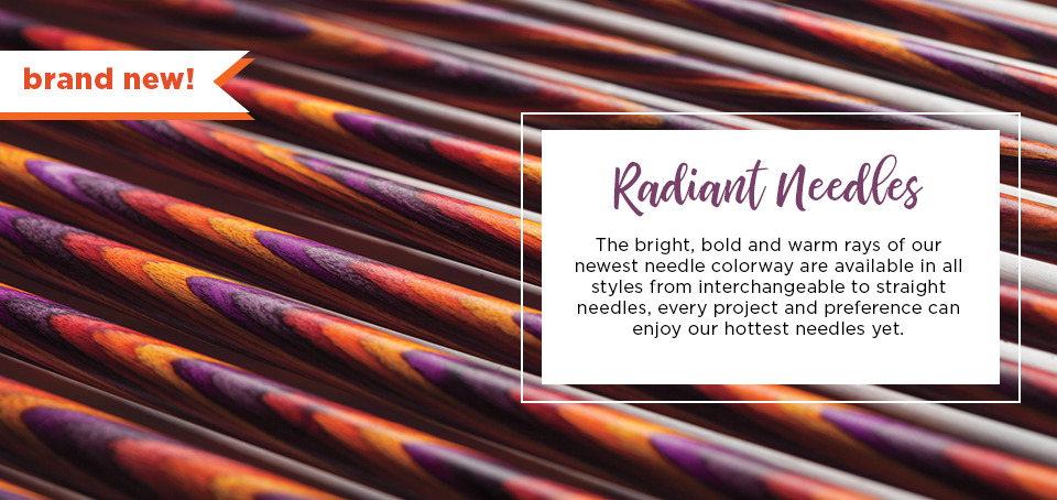 Radiant Needles