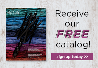 Receive our Free Catalog!