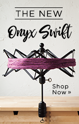 New Yarn Swift