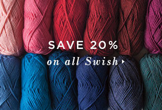 Swish Yarn Sale