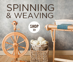 Spinning & Weaving