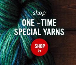Shop One-Time Special Yarns