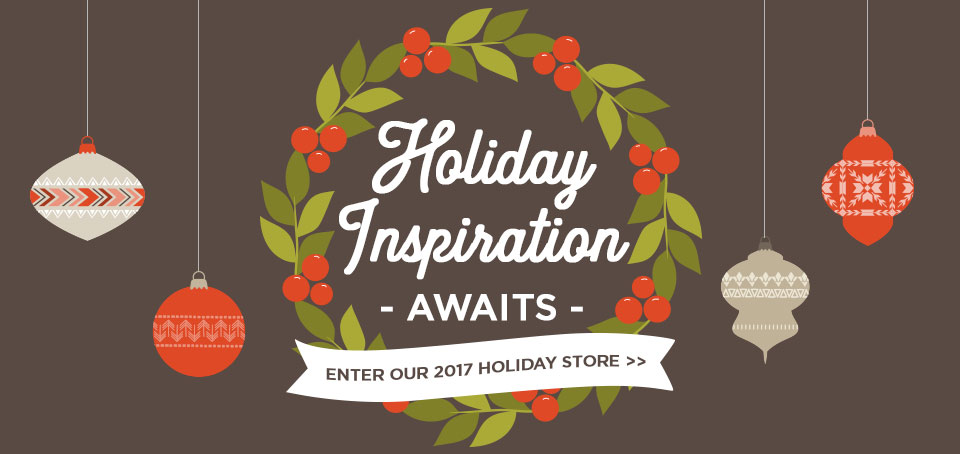 Holiday Store 2017