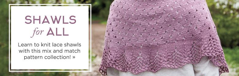 Knitting Patterns Free Ebooks : Knitting Pattern eBooks from KnitPicks.com