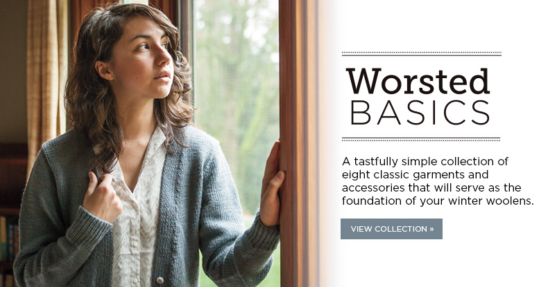 Worsted Basics Collection