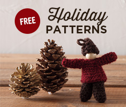 Free Holiday Patterns