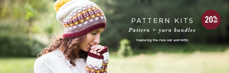 View All Pattern Kits