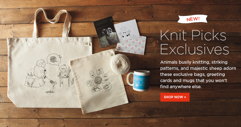 Knitpicks Exclusive Tools & Accessories